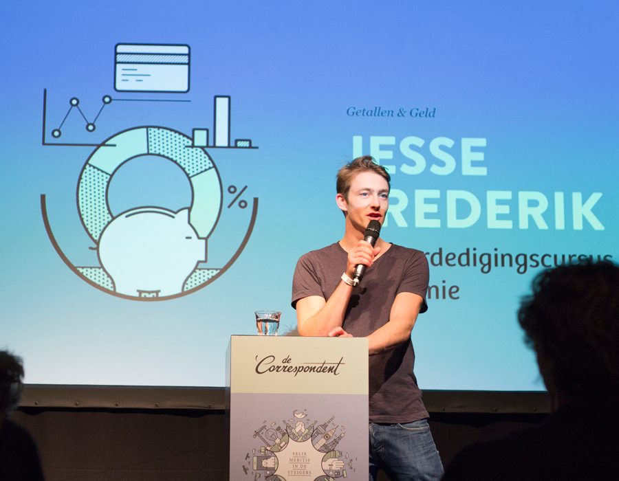 Jesse Frederik