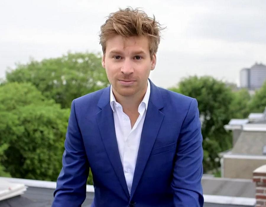 Johannes Visser