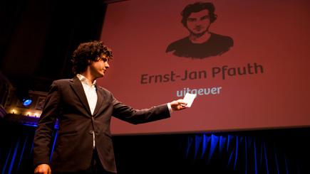 Ernst-Jan Pfauth