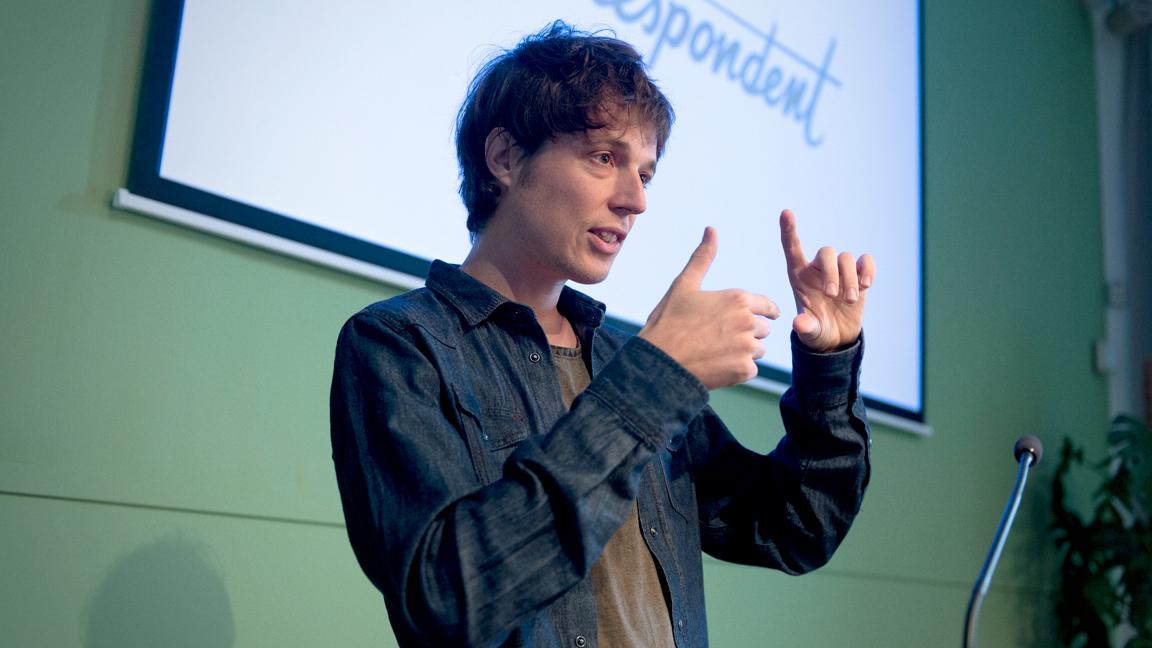 Lennart Hofman