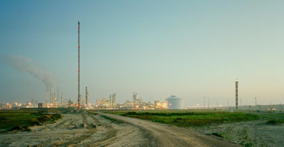 De Maasvlakte in Rotterdam. Foto: Misch Keijser/Hollandse Hoogte