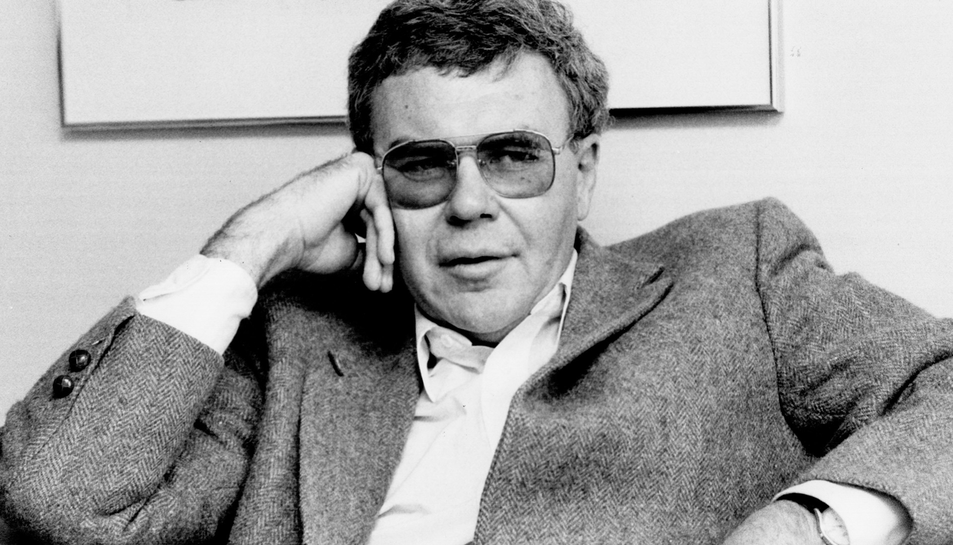 Raymond Carver Net Worth