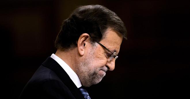 Mariano Rajoy. Foto: Dani Pozo/AFP
