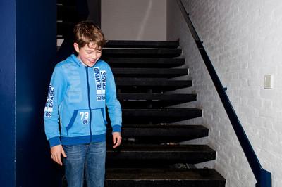 Lucas Brouwer. Foto: Renate Beense (voor De Correspondent)