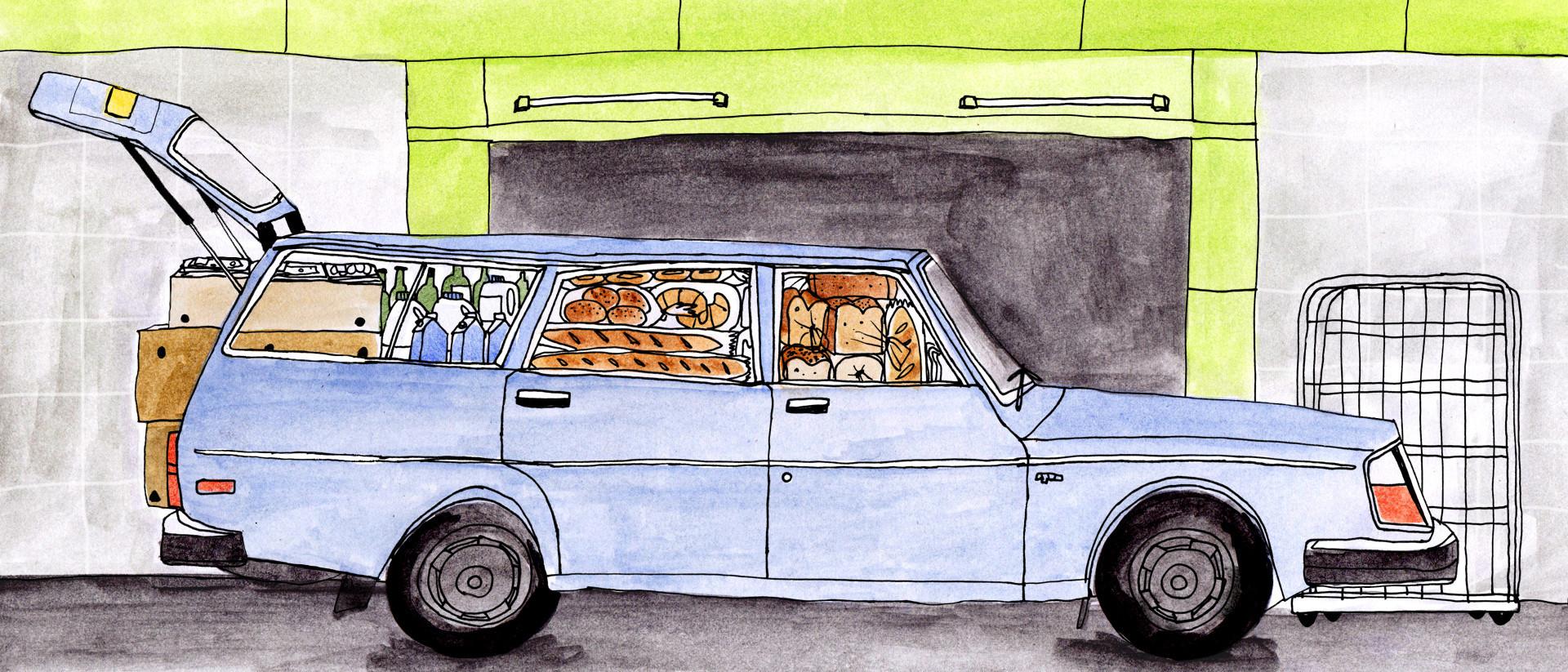Illustratie: Marianne Lock (voor De Correspondent)