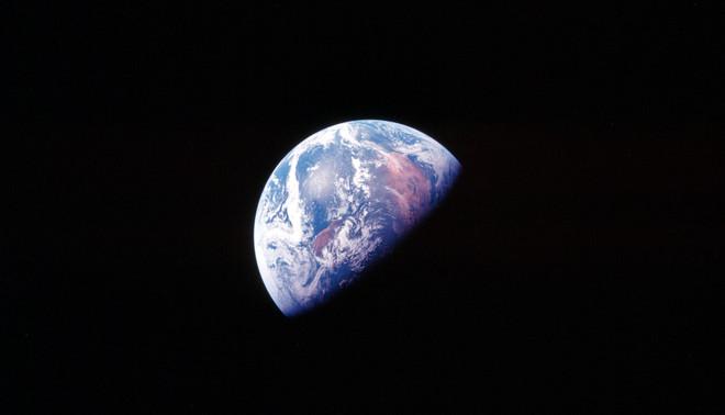 Alle beelden bij deze analyse komen uit het Apollo-archief van NASA en zijn van verschillende reizen, beschikbaar via Flickr Commons.
