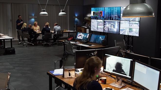 Maandag 17 oktober om 20:30 uur begint de Nederlandse editie van de serie Hunted, waarbij 12 Nederlanders proberen te ontkomen aan een speciale opsporingsdienst.