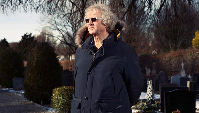 Jos van Wijk. Foto: Marijn Smulders (voor De Correspondent)
