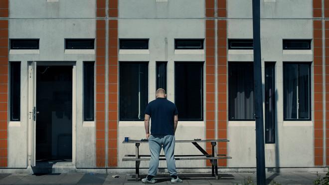 Still uit de documentaire 'Hier is het nooit stil'.