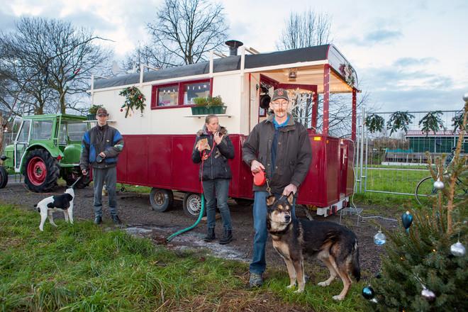 Foto: Marjolein Busstra en Rebekka van Hartskamp