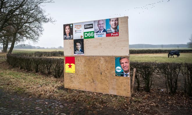 Foto: Kees van de Veen / Hollandse Hoogte