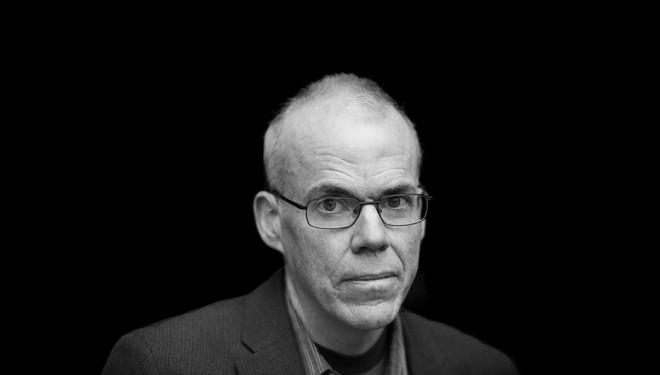 Bill McKibben. Foto: Wolfgang Schmidt