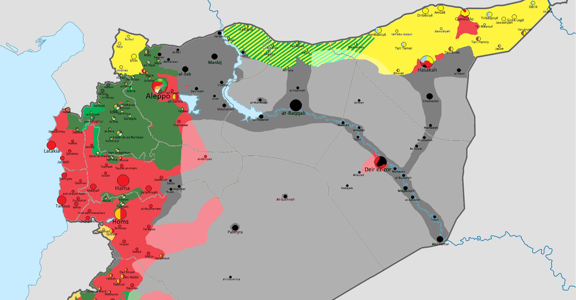 Trump ima bizarno objašnjenje za izdaju Kurda:'Nisu nam pomogli u Normandiji' 559ece7a746071336735492