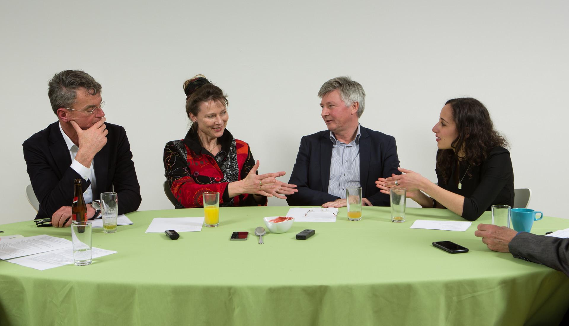 De politiek moet nú ingrijpen om Nederland duurzaam te maken (zeggen deze vier groene koplopers)