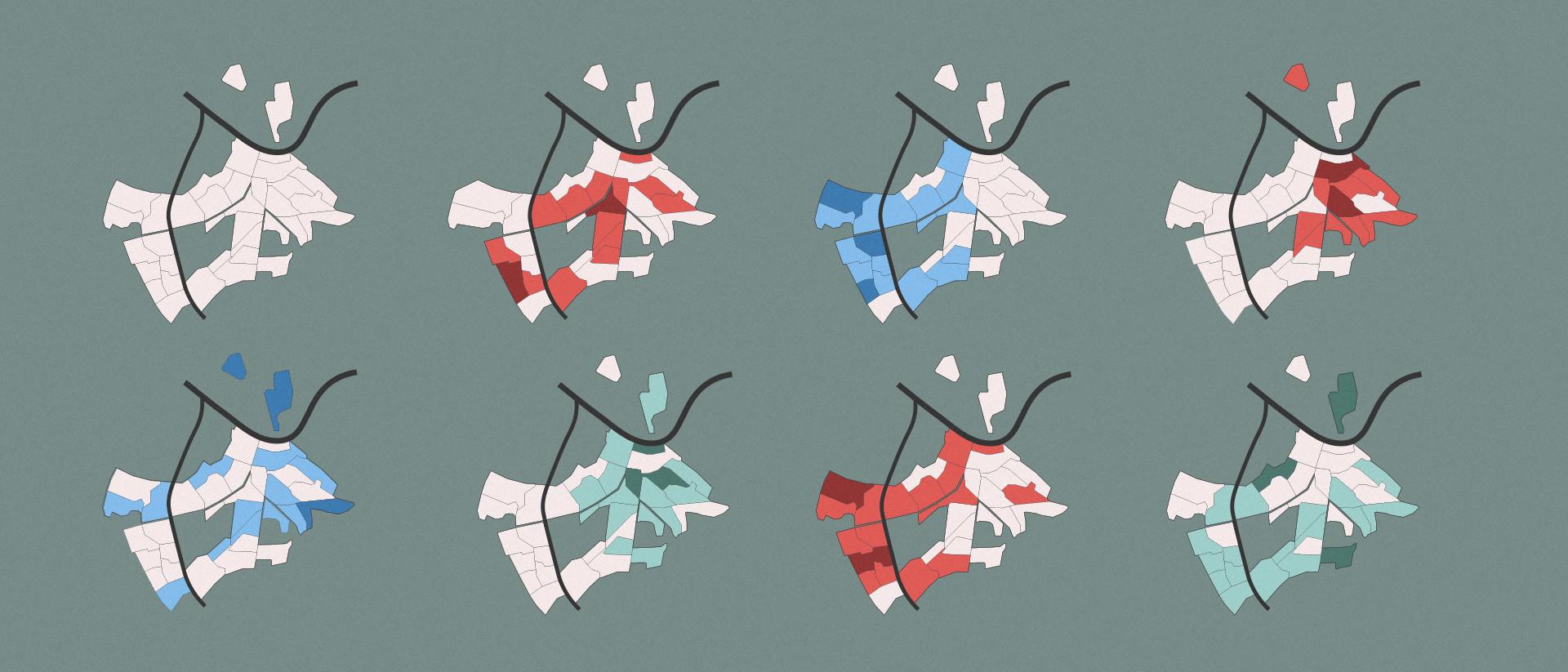 Hoe je stemgedrag kunt aflezen aan bakfietsen rolluiken en schotelantennes - Hoe het sieren ...