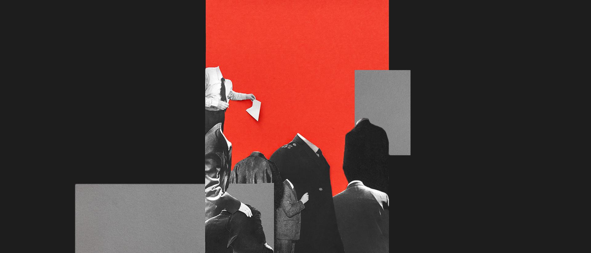 Informatiebeveiliging: gerust bewust - Magazine cover