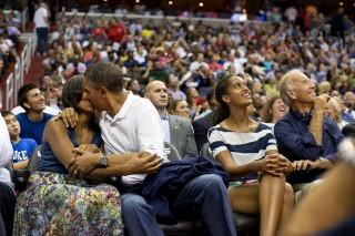 Foto: Pete Souza/the White House