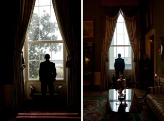 Foto's: Pete Souza/the White House
