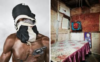 Malcolm X (17), Rio de Janeiro (Brazilië). Foto: James Mollison/Courtesy Flatland Gallery