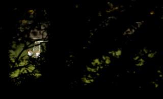 SAO PAULO - Keepers Michel Vorm en Tim Krul (R) tijdens de besloten training van het Nederlands elftal in het Estadio Paulo Machado de Carvalho. Oranje bereidt zich voor op de halve finale van het WK tegen Argentinië. Foto: ANP, Koen van Weel