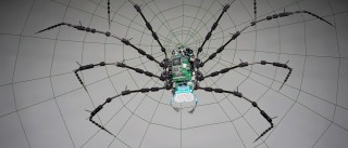 Beeld boven het artikel 'Hoe reclameman Don Draper het verliest van Big Data'. Foto: Rein Janssen (voor De Correspondent)