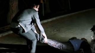 Scène uit de film Nightcrawler