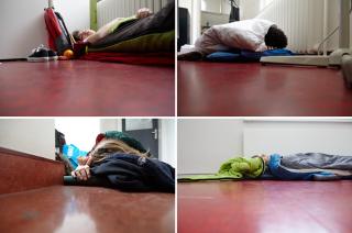 Foto's: Niels Stomps (in opdracht van De Correspondent)
