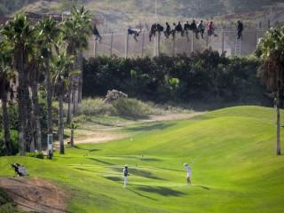Foto: Jose Palazon Osma/ANP