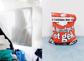 Foto's: Doris Jongerius, uit de serie 'A sense of home'