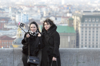 Kiev, 6 december 2015. Foto: Nazar Furyk / HH
