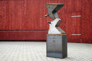 Beeld: Kiss 2015. Atelier Van Lieshout
