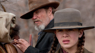 Stills uit True Grit