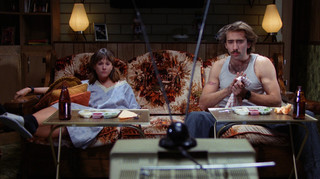 Stills uit Raising Arizona