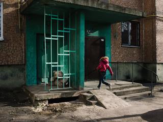 Druzhkovka, maart 2016. Foto: Christopher Nunn