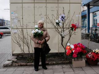 Severodonetsk, maart 2016. Foto: Christopher Nunn