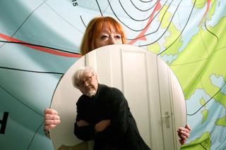 Boezem en zijn vrouw Maria-Rosa, met wie hij al vijftig jaar getrouwd is. Foto's: Lana Mesic