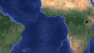 Screenshot van het project bluemonochrome.com