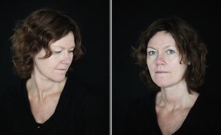 Christina Olsen. Foto's: Sigrid Nygaard