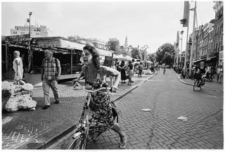 Foto's: Maarten van der Kamp