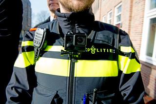 In Spijkenisse (Nederland). Foto: Robin Utrecht / ANP