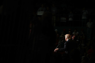 Foto's: Chip Somodevilla / Getty Images