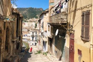Smokkelhotspot Oran, de tweede stad van Algerije