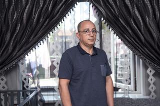 Mohamed Nidalha. Foto: Els Zweerink (voor De Correspondent)