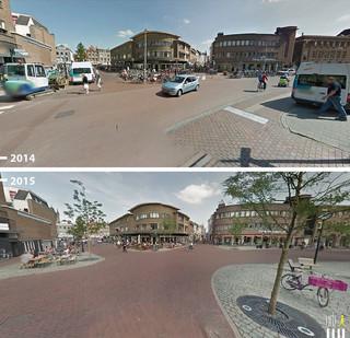 Steenschuur, Leiden. Foto: Urb-I / Google