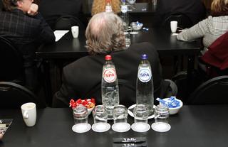 Foto's: Jan Dirk van der Burg (voor De Correspondent)