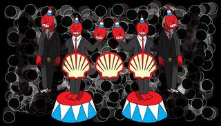 Illustratie: Jip Piet (voor De Correspondent)