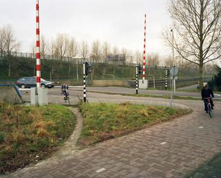 Uit de serie 'Olifantenpaadjes' door Jan Dirk van der Burg