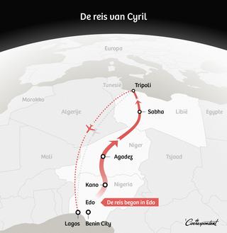 Infographic: Onze redactioneel ontwerper Leon de Korte