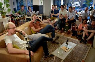 Rudi & Freddie liveShow, foto: Bas Losekoot