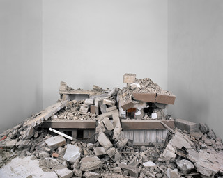 Uit de serie 'Homesick' door Hrair Sarkissian